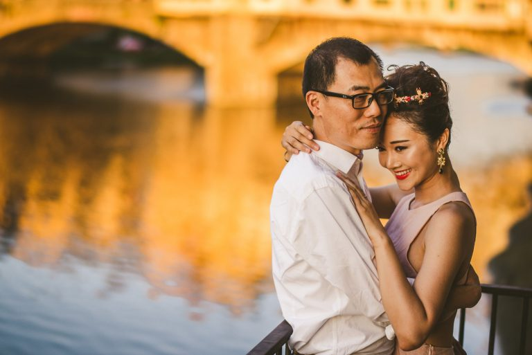 Wedding Proposal in Florence 17