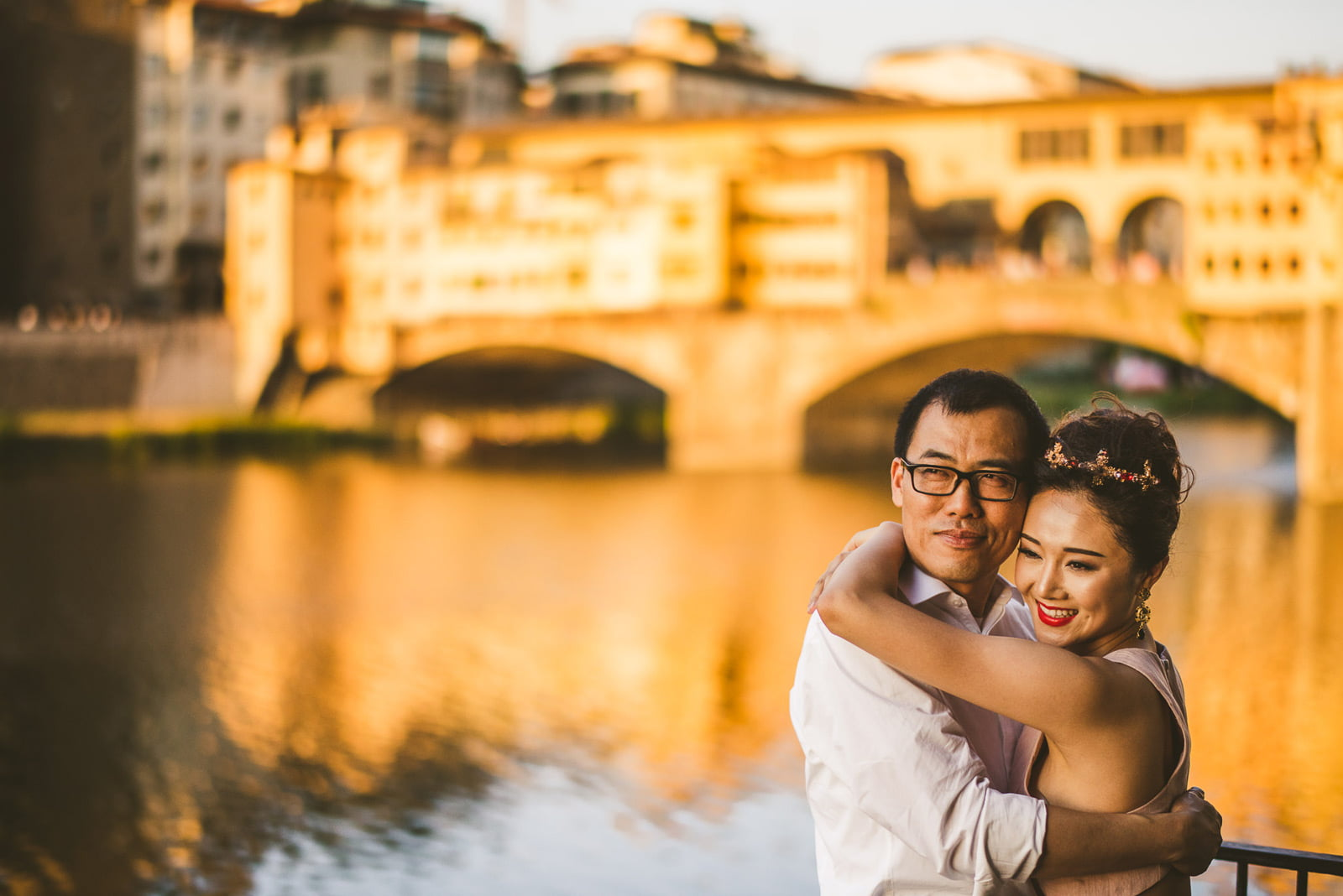 Wedding Proposal in Florence 16