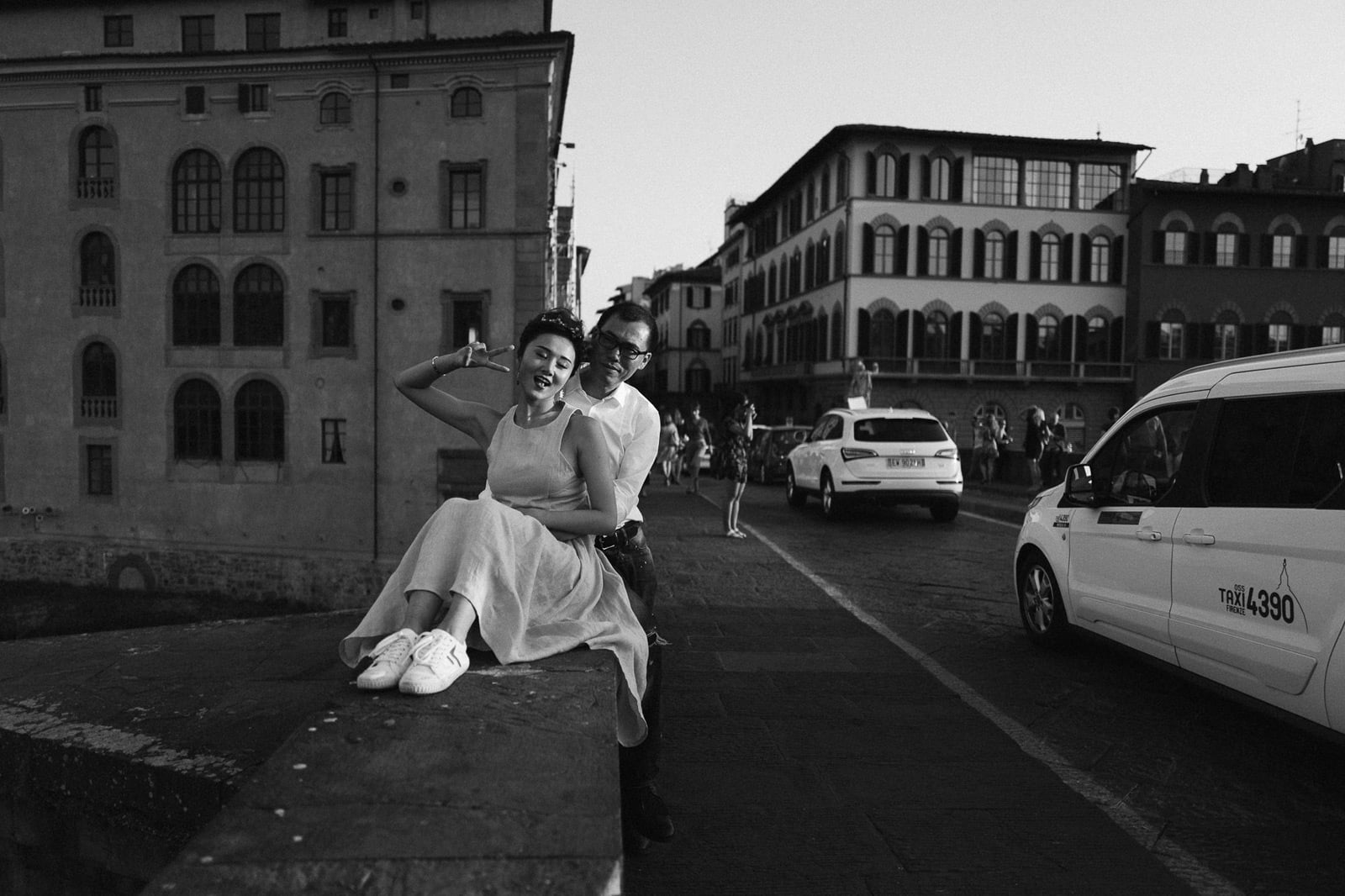 Wedding Proposal in Florence 13