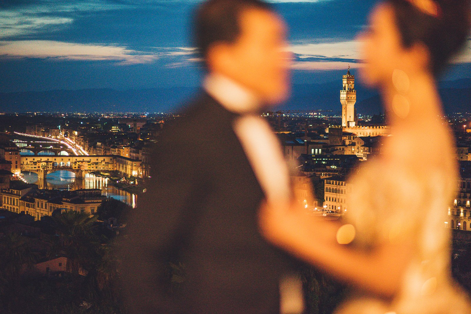 Wedding Proposal in Florence 4