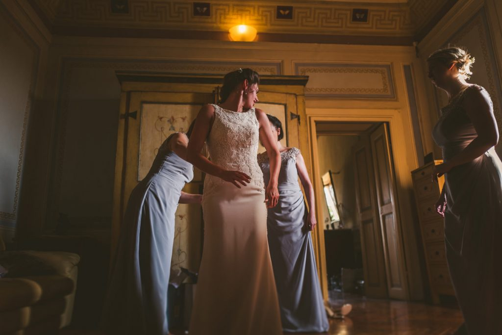 Wedding at Villa Catignano by Federico Pannacci Photography 7
