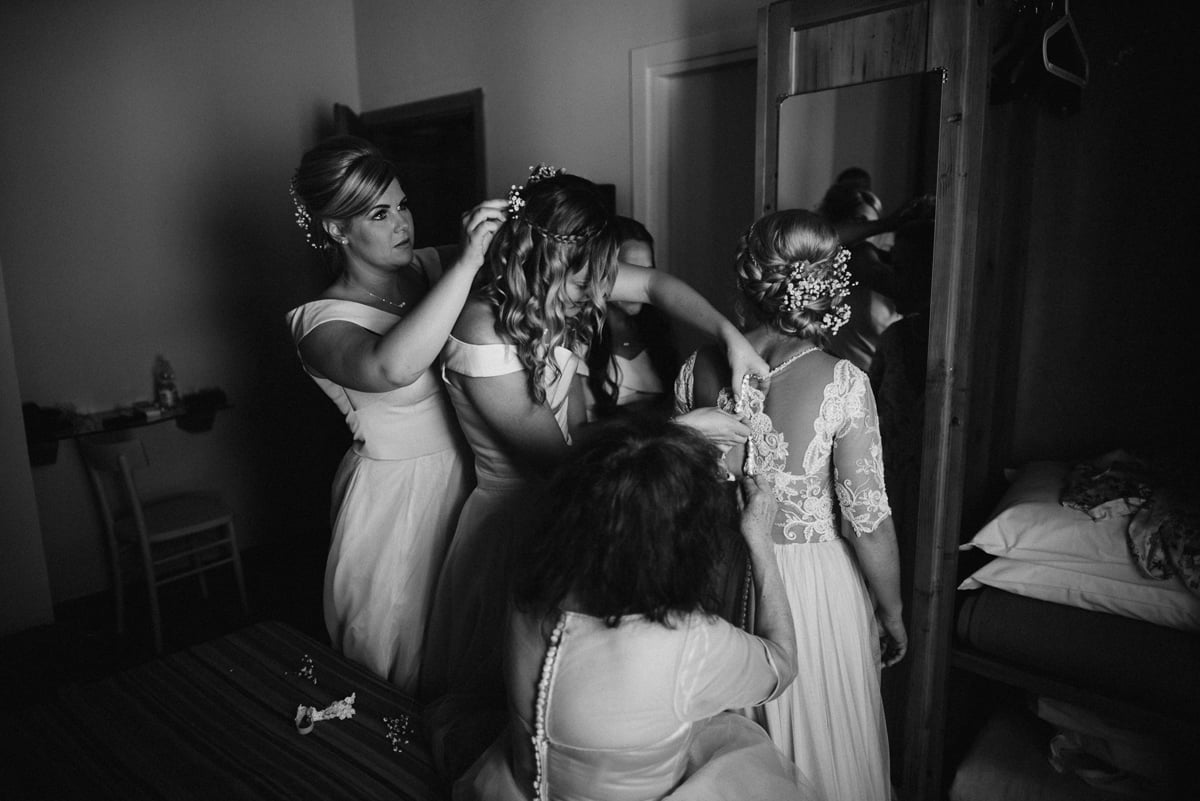 The Scottish Wedding in San Galgano Abbey - Federico Pannacci 12