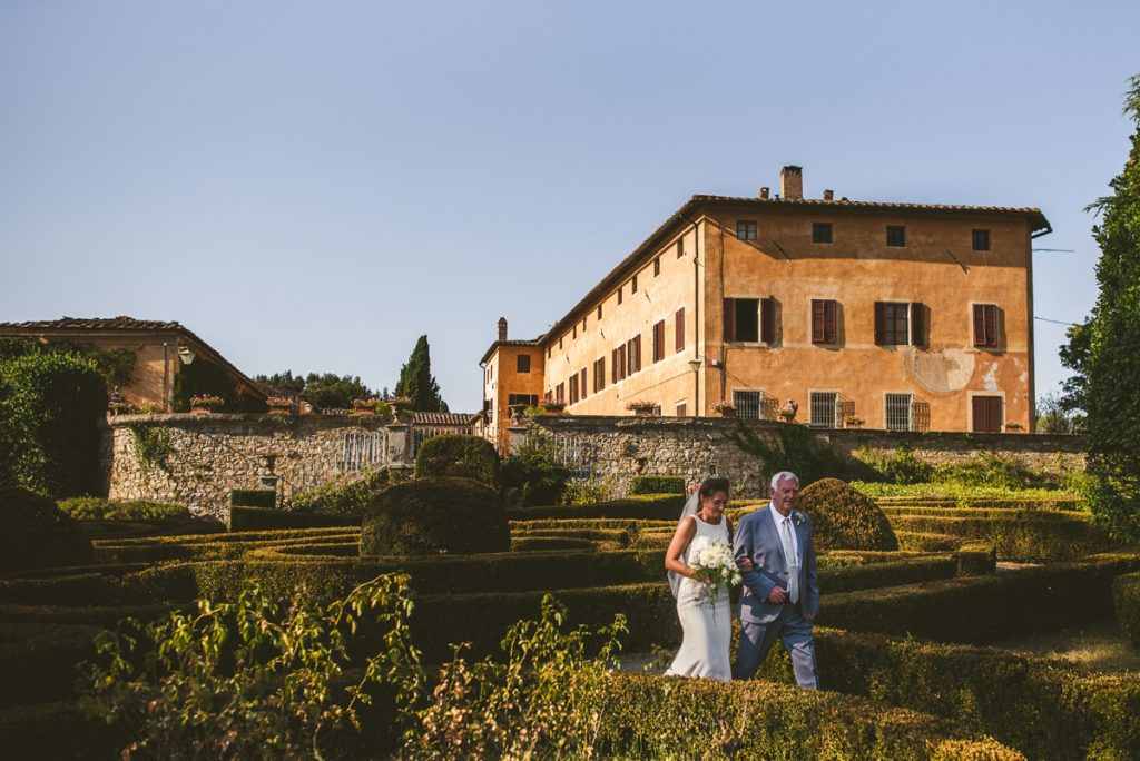Wedding at Villa Catignano by Federico Pannacci Photography 18
