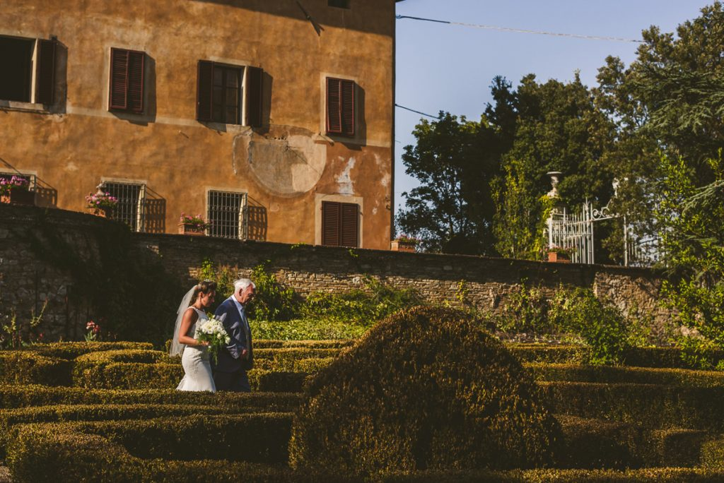 Wedding at Villa Catignano by Federico Pannacci Photography 19