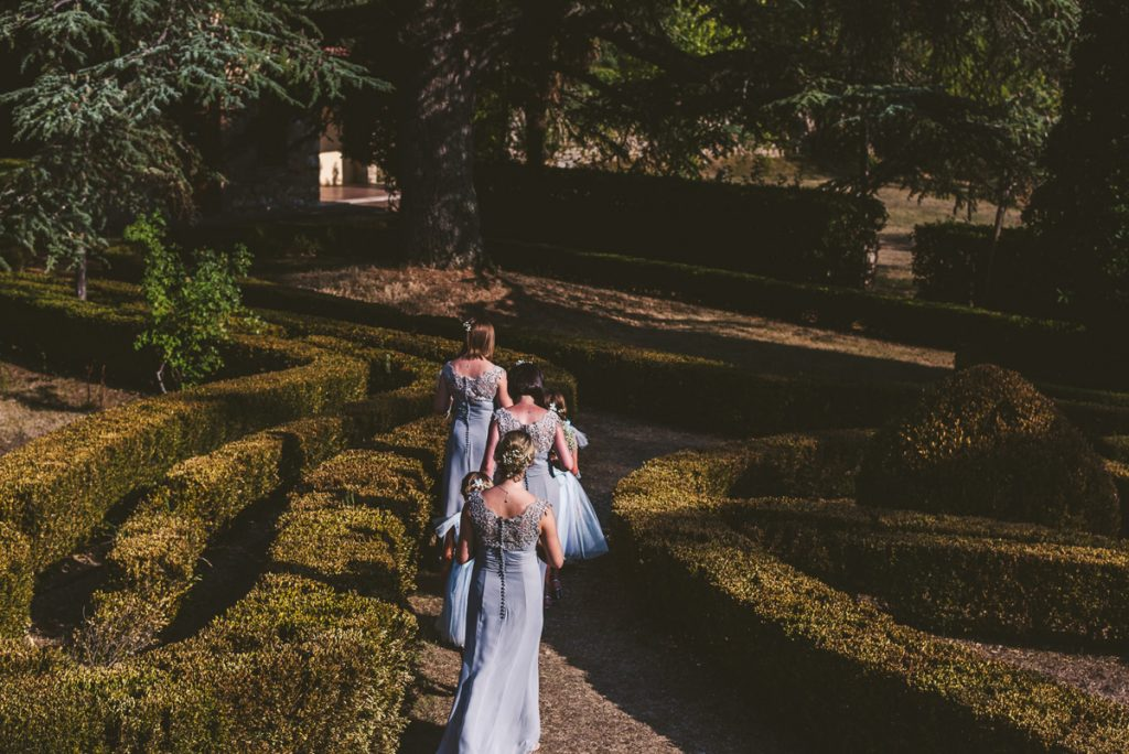 Wedding at Villa Catignano by Federico Pannacci Photography 21