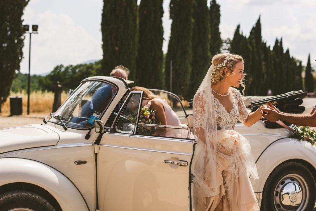 The Scottish Wedding in San Galgano Abbey - Federico Pannacci 22
