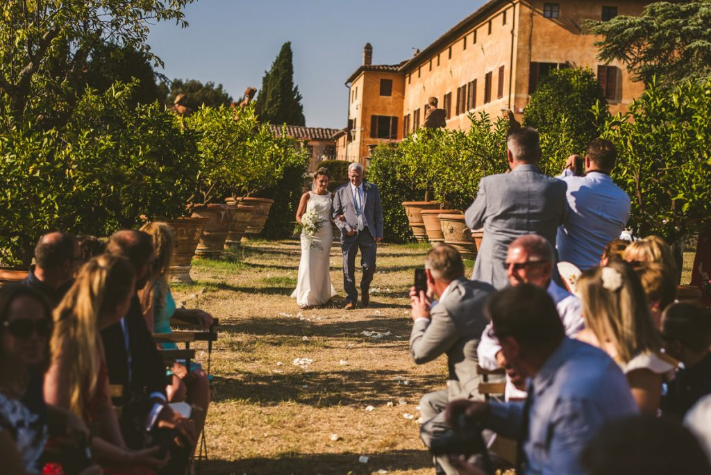Wedding at Villa Catignano by Federico Pannacci Photography 23