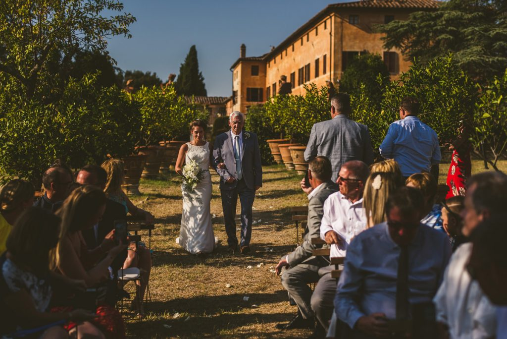 Wedding at Villa Catignano by Federico Pannacci Photography 24