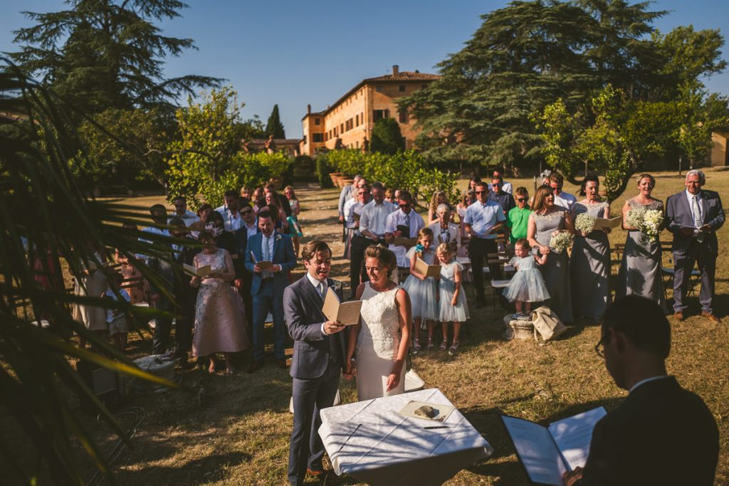 Wedding at Villa Catignano by Federico Pannacci Photography 28