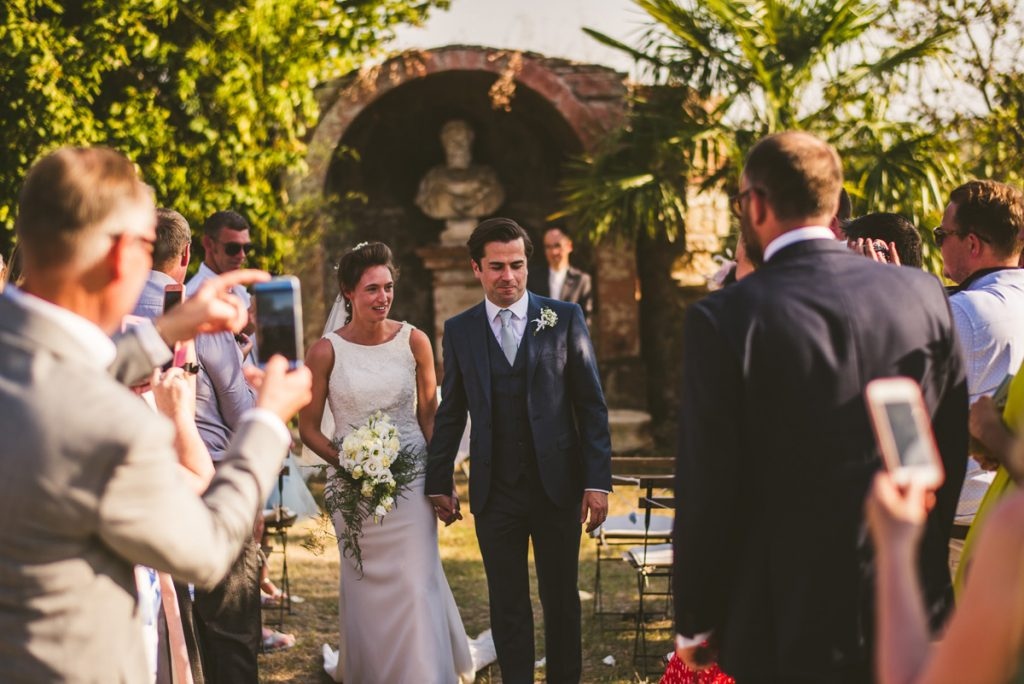 Wedding at Villa Catignano by Federico Pannacci Photography 34