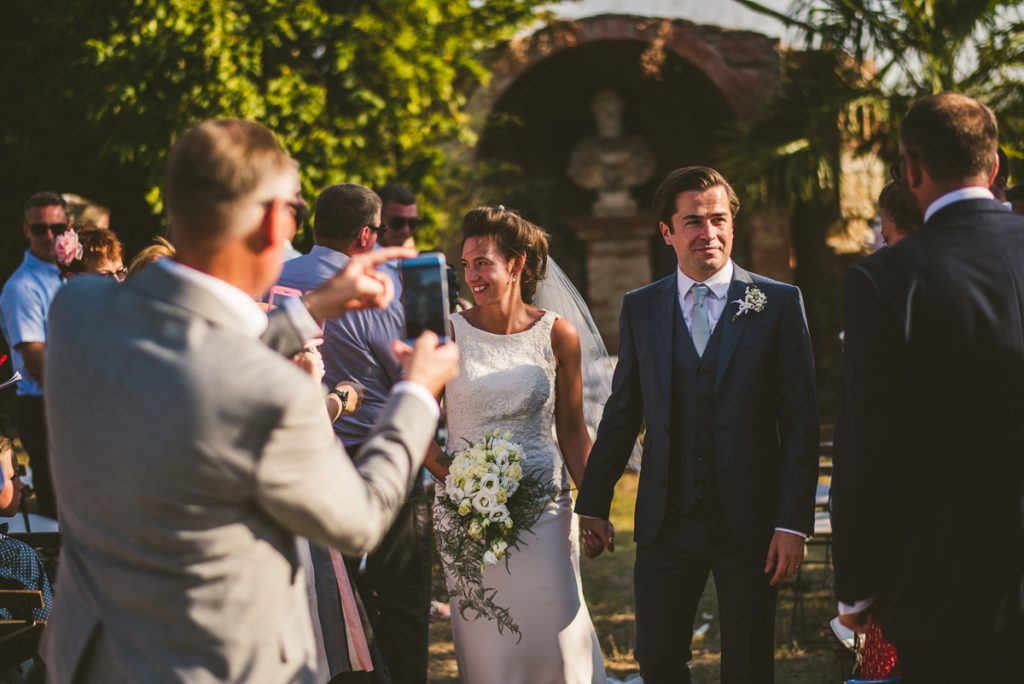 Wedding at Villa Catignano by Federico Pannacci Photography 35