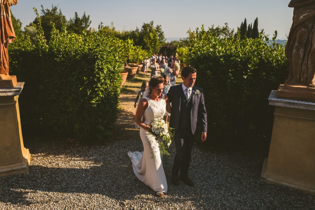 Wedding at Villa Catignano by Federico Pannacci Photography 39