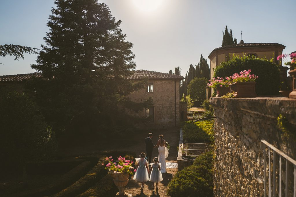Wedding at Villa Catignano by Federico Pannacci Photography 42