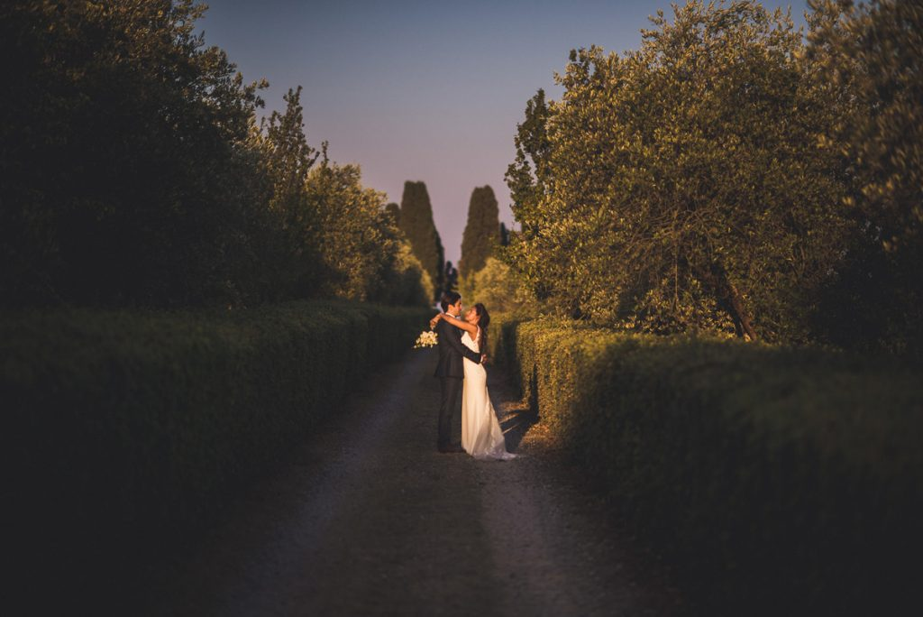 Wedding at Villa Catignano by Federico Pannacci Photography 44