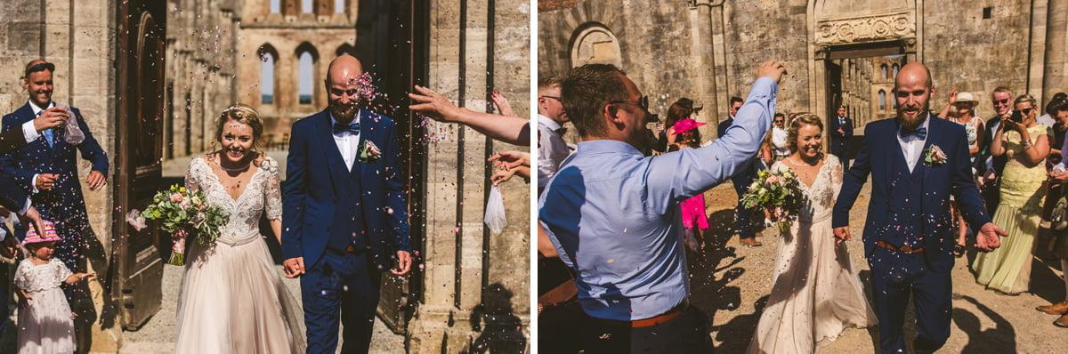 The Scottish Wedding in San Galgano Abbey - Federico Pannacci 45