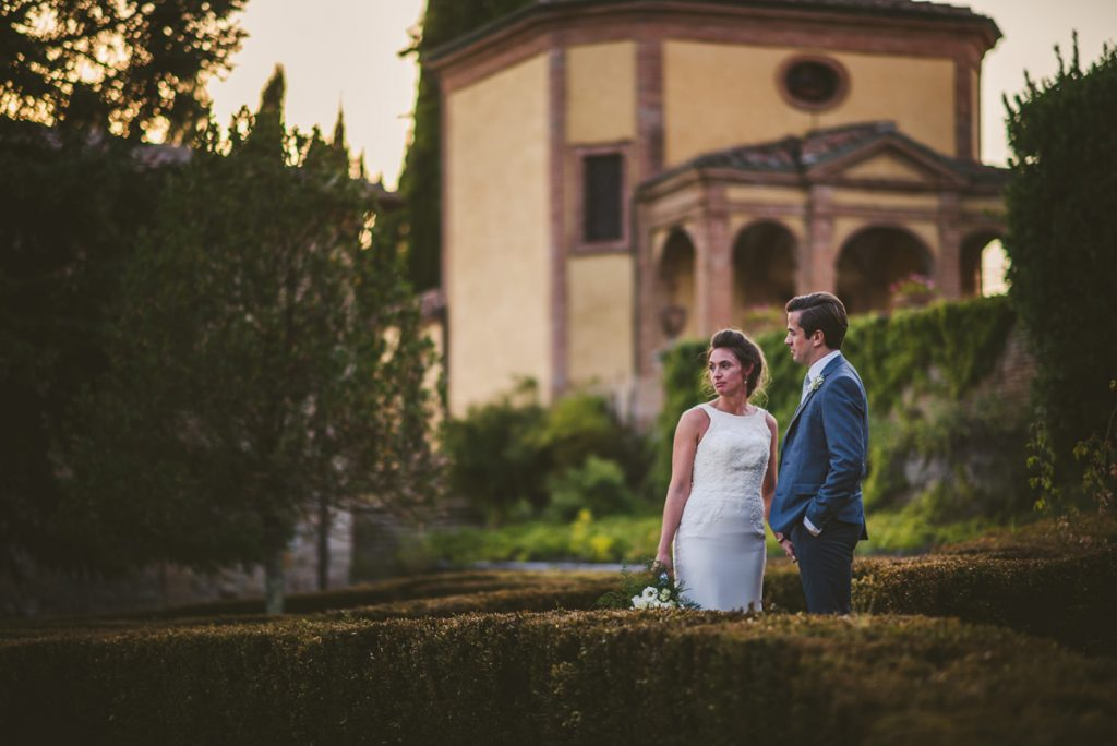 Wedding at Villa Catignano by Federico Pannacci Photography 48