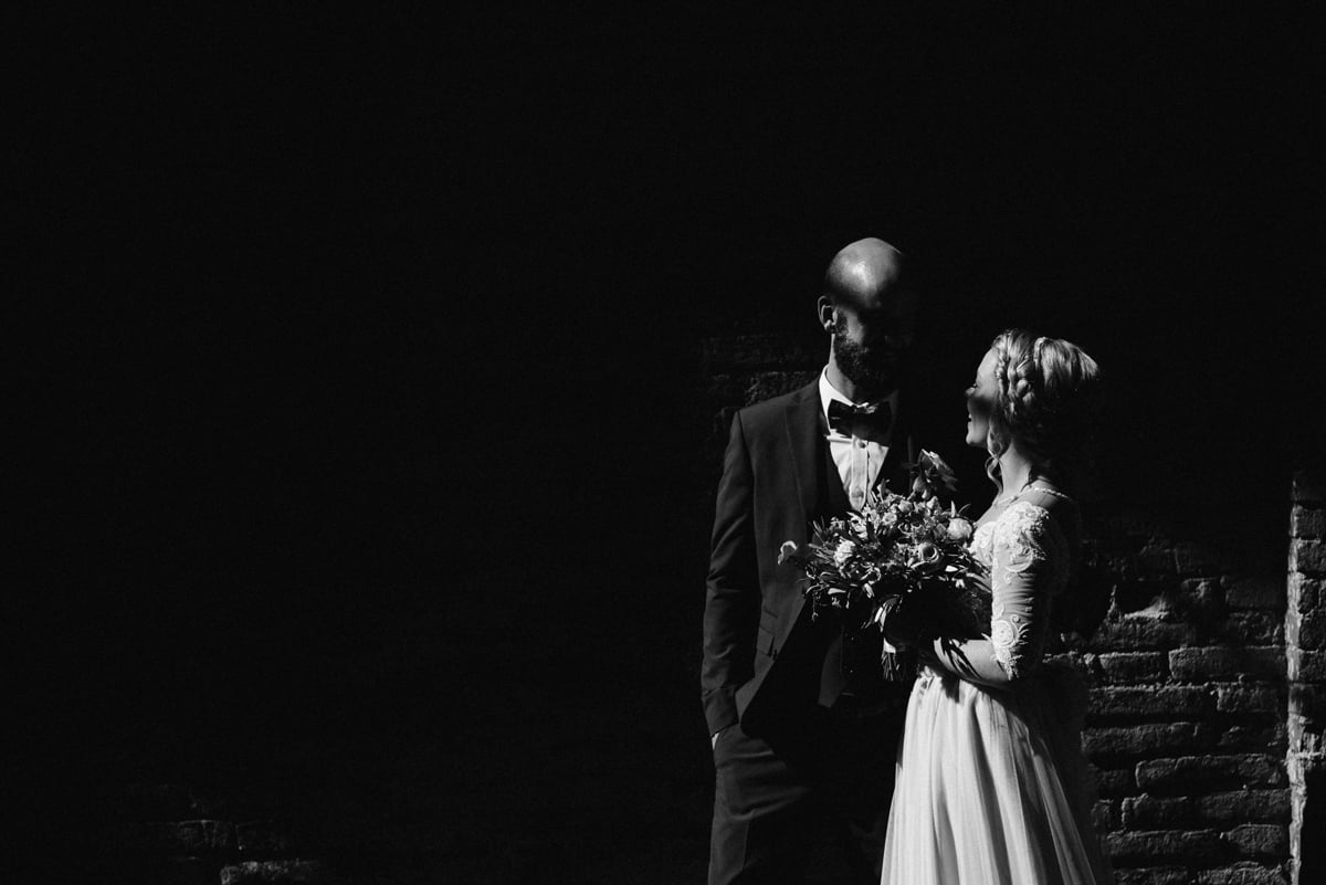 The Scottish Wedding in San Galgano Abbey - Federico Pannacci 50