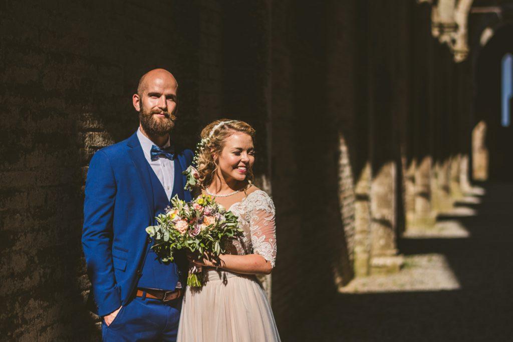 The Scottish Wedding in San Galgano Abbey - Federico Pannacci 51