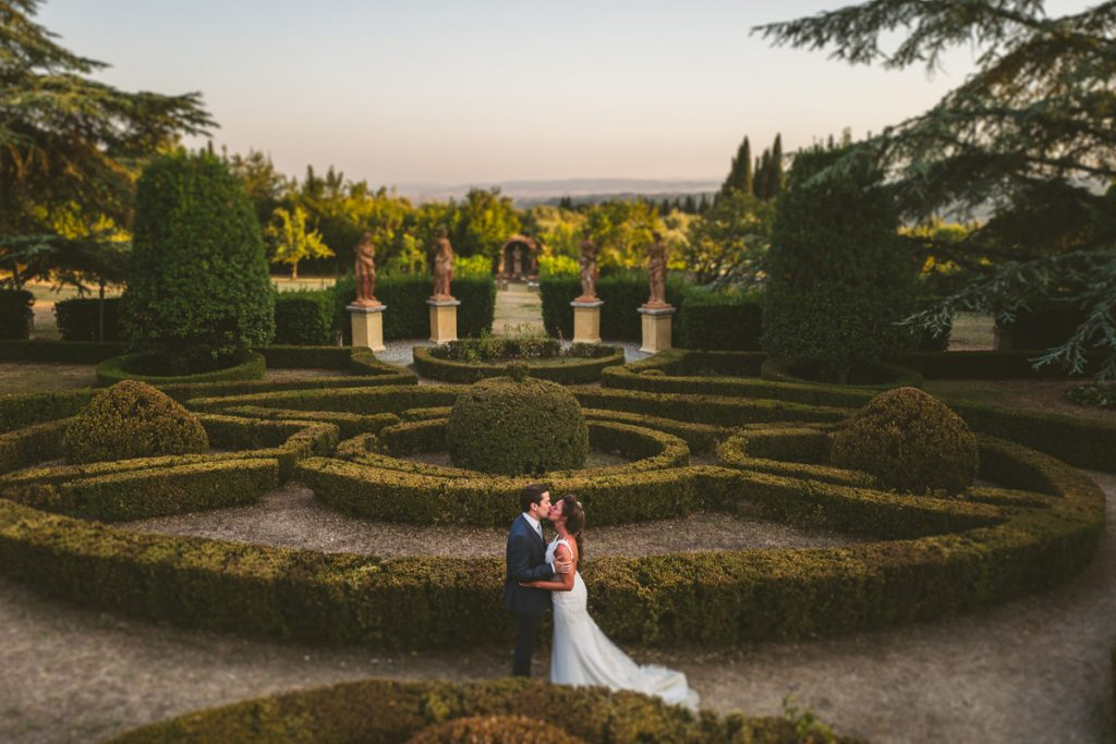 Wedding at Villa Catignano by Federico Pannacci Photography 52