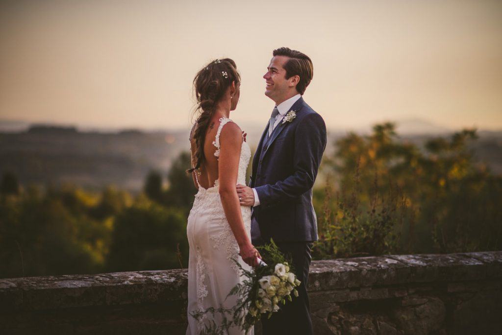 Wedding at Villa Catignano by Federico Pannacci Photography 55