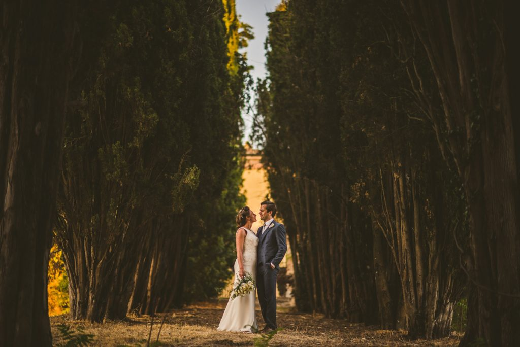 Wedding at Villa Catignano by Federico Pannacci Photography 57