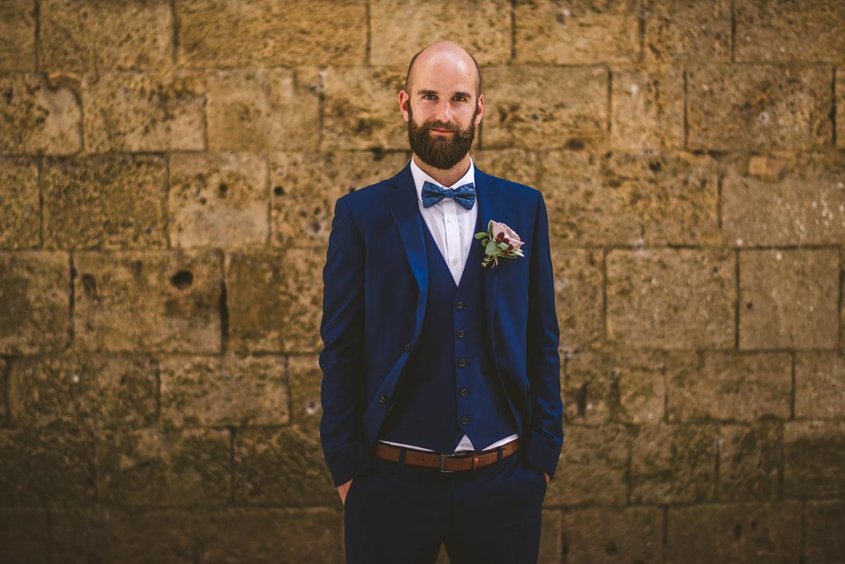 The Scottish Wedding in San Galgano Abbey - Federico Pannacci 58