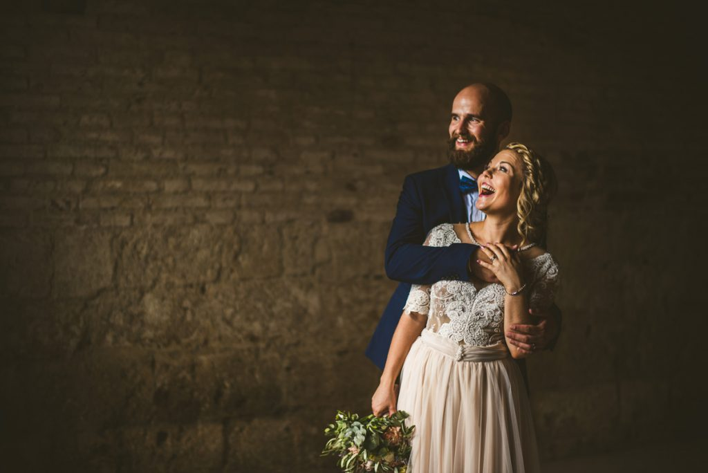 The Scottish Wedding in San Galgano Abbey - Federico Pannacci 60