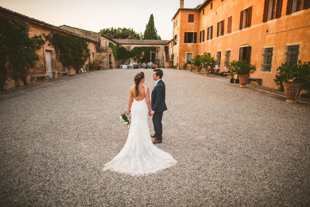 Wedding at Villa Catignano by Federico Pannacci Photography 66