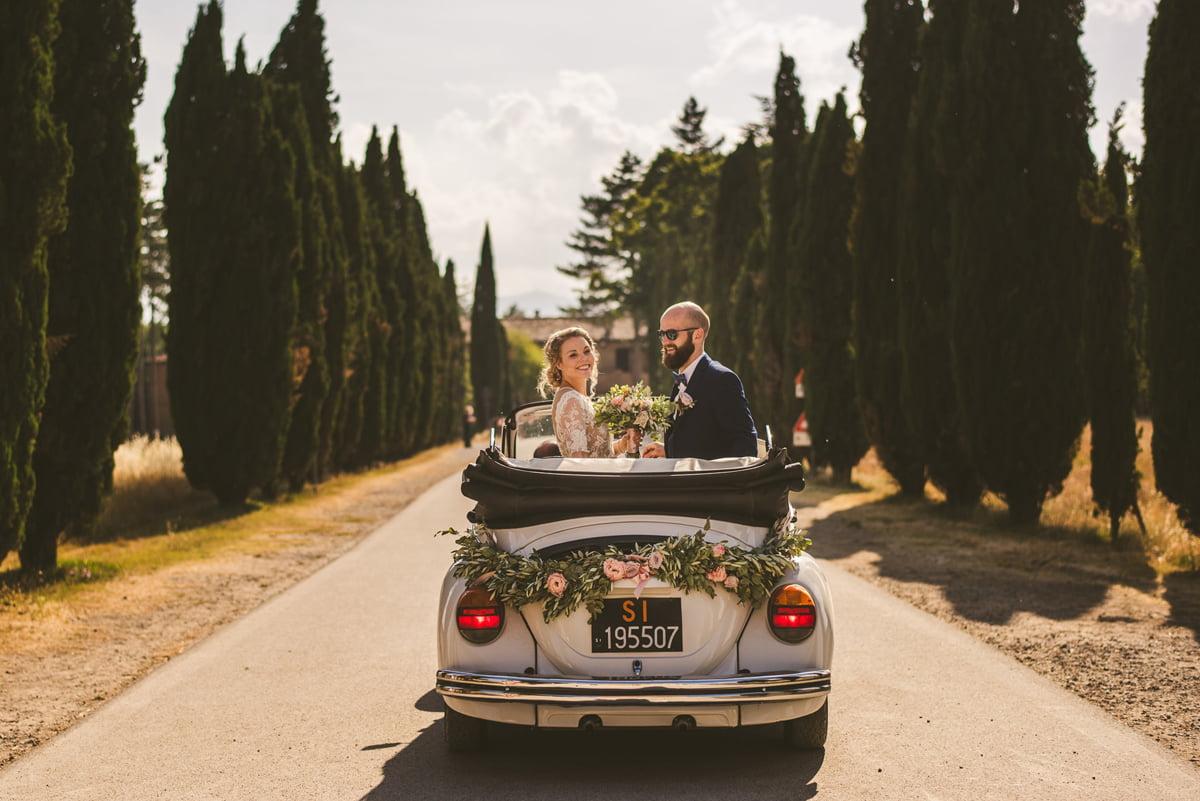 The Scottish Wedding in San Galgano Abbey - Federico Pannacci 66