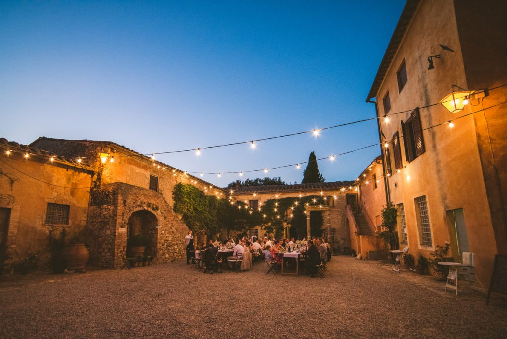 Wedding at Villa Catignano by Federico Pannacci Photography 67