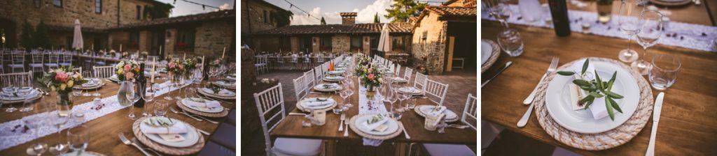 The Scottish Wedding in San Galgano Abbey - Federico Pannacci 69