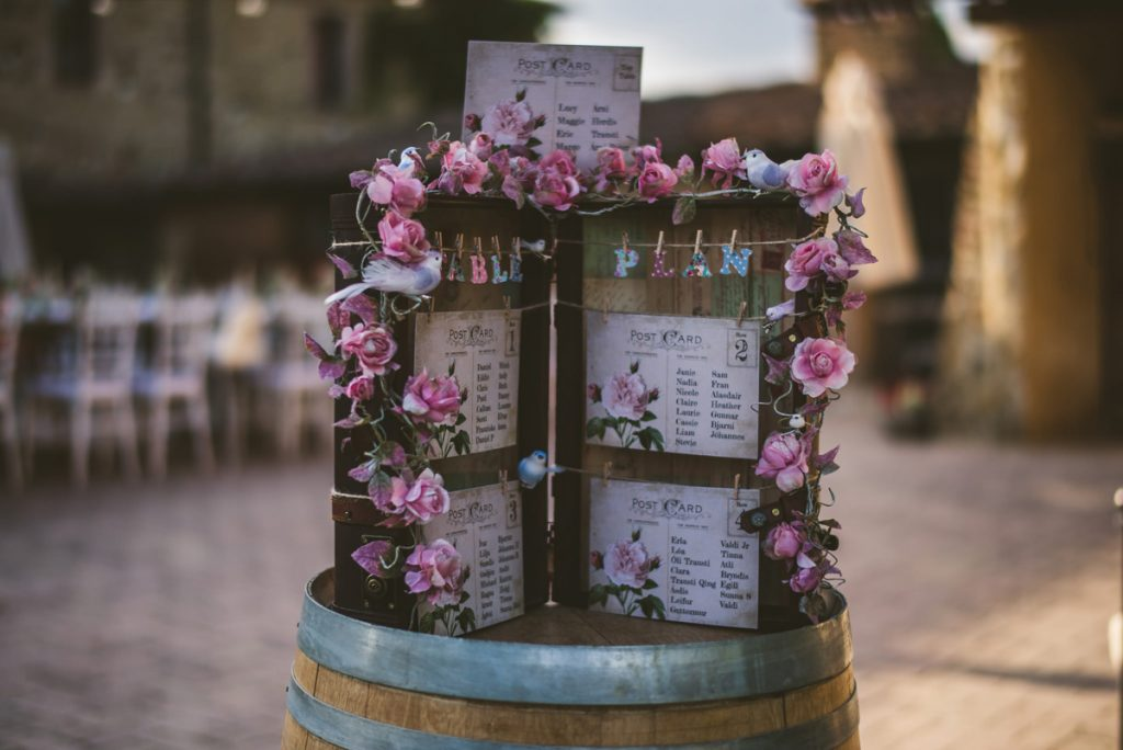 The Scottish Wedding in San Galgano Abbey - Federico Pannacci 70