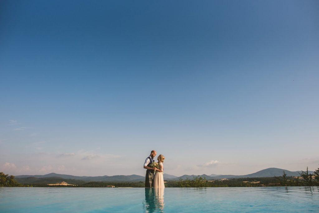 The Scottish Wedding in San Galgano Abbey - Federico Pannacci 72