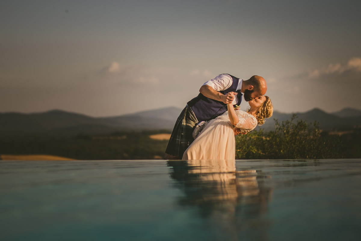 The Scottish Wedding in San Galgano Abbey - Federico Pannacci 77