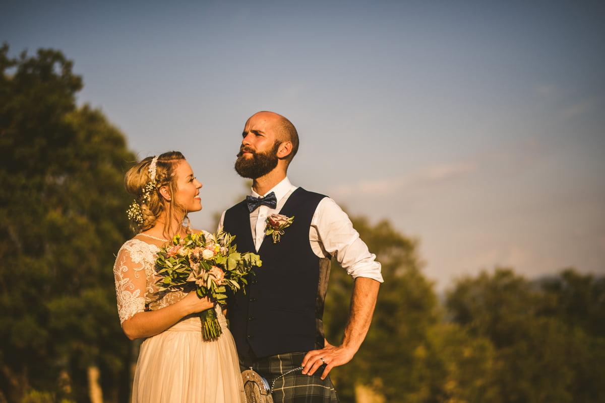 The Scottish Wedding in San Galgano Abbey - Federico Pannacci 78