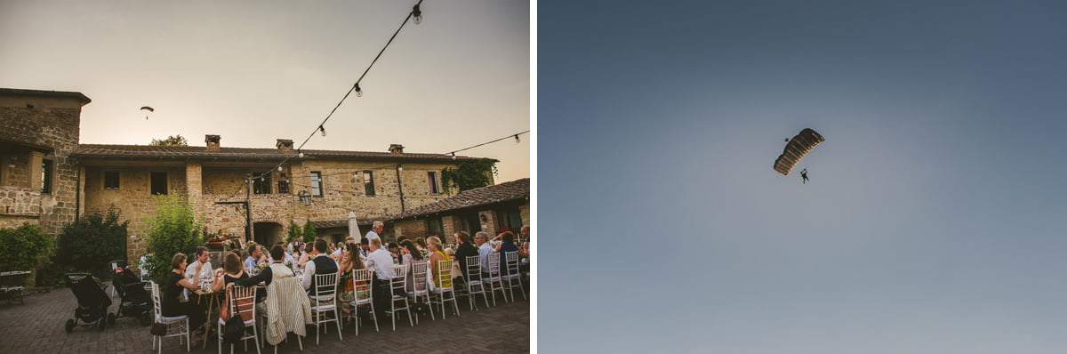 The Scottish Wedding in San Galgano Abbey - Federico Pannacci 80