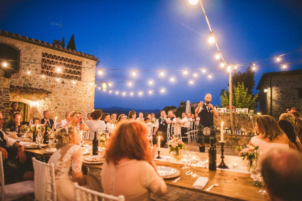 The Scottish Wedding in San Galgano Abbey - Federico Pannacci 82