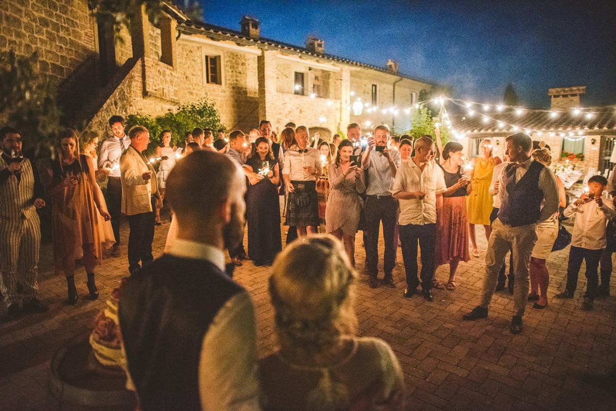 The Scottish Wedding in San Galgano Abbey - Federico Pannacci 83