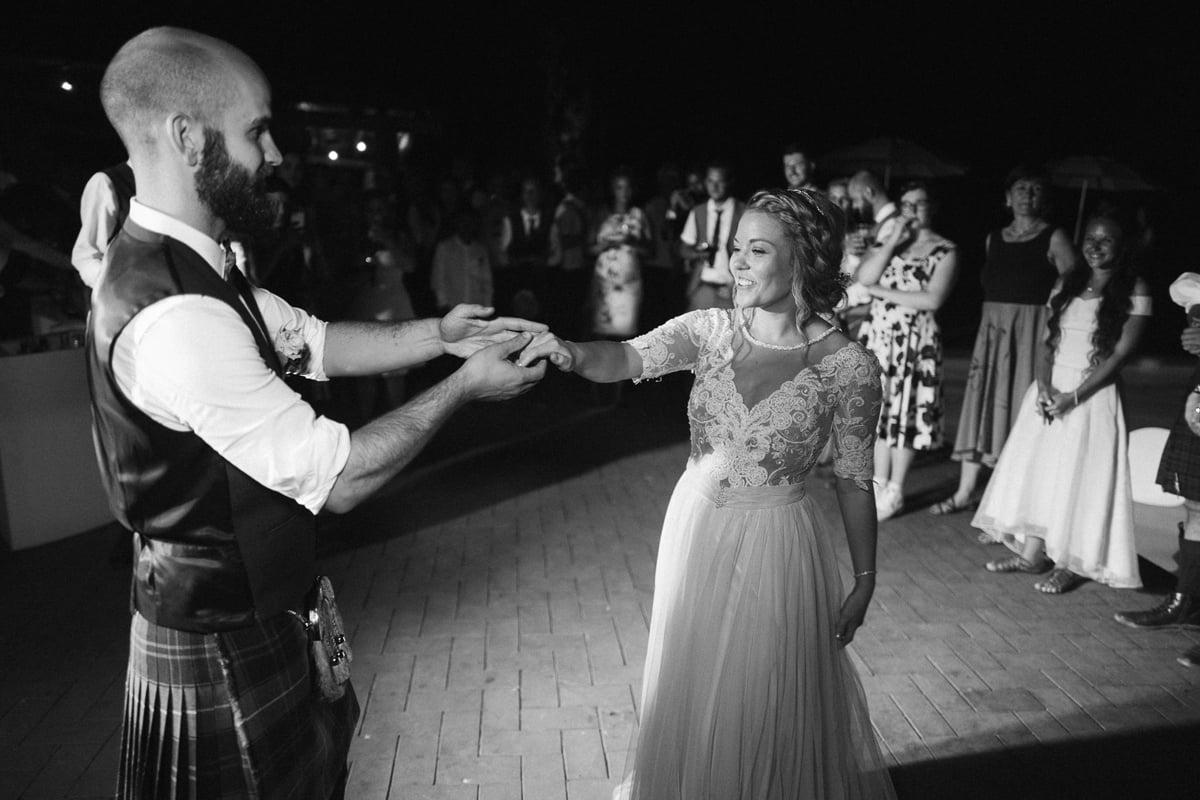 The Scottish Wedding in San Galgano Abbey - Federico Pannacci 86