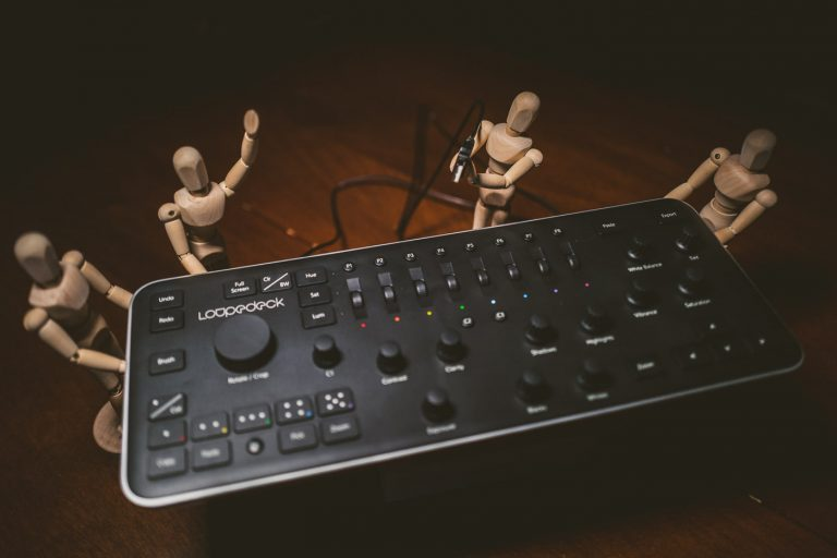 Loupedeck Lightroom Console Review | Federico Pannacci Photography 10
