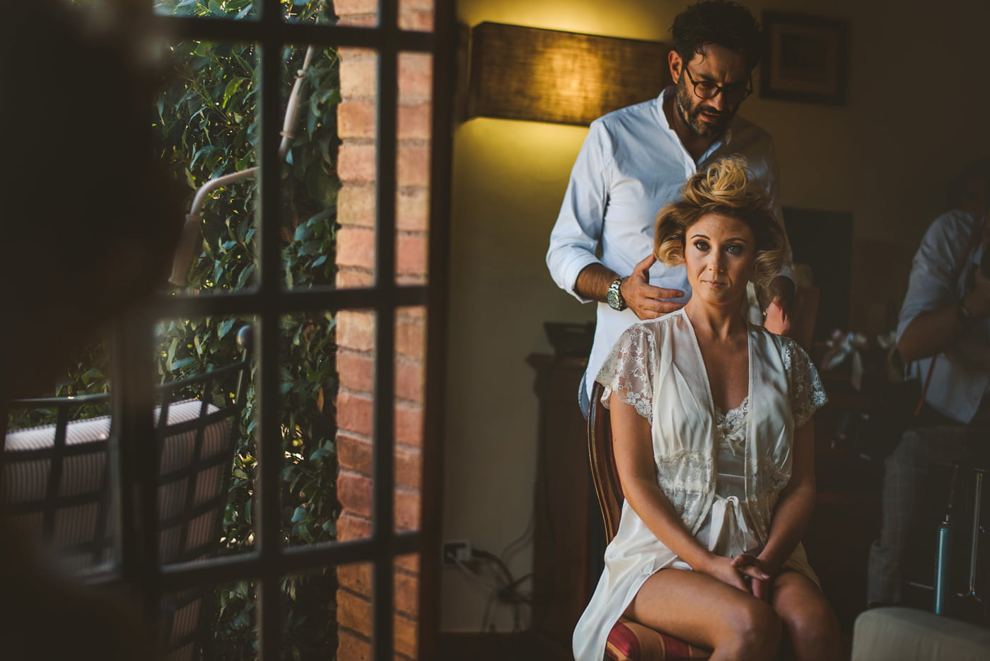 Andrea & Francesca | Wedding at Borgo San Luigi by Federico Pannacci 11