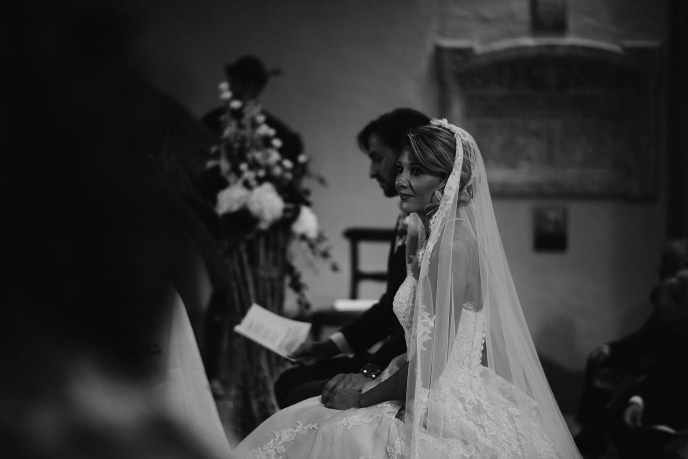Andrea & Francesca | Wedding at Borgo San Luigi by Federico Pannacci 38