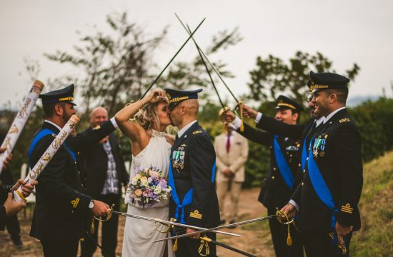 Wedding at Tenuta Casteani by Federico Pannacci Photography 54