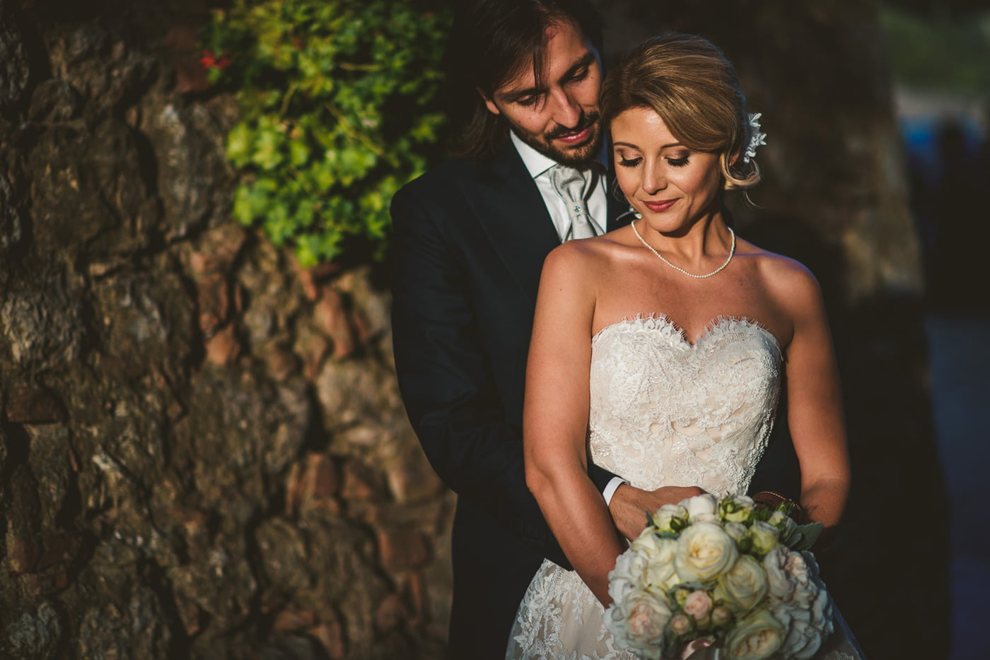 Andrea & Francesca | Wedding at Borgo San Luigi by Federico Pannacci 64