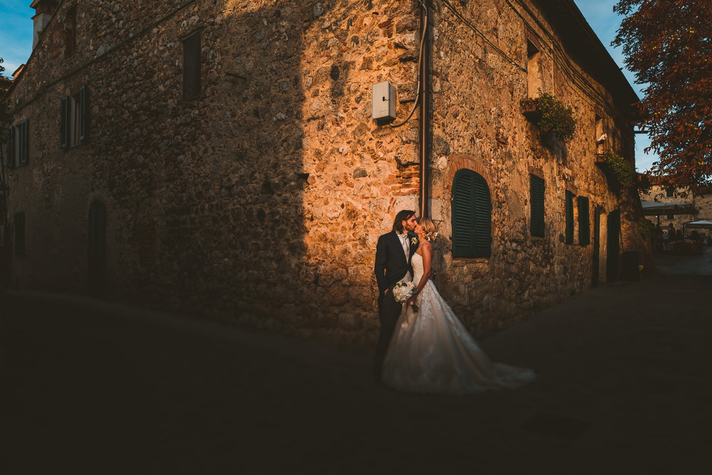 Andrea & Francesca | Wedding at Borgo San Luigi by Federico Pannacci 68