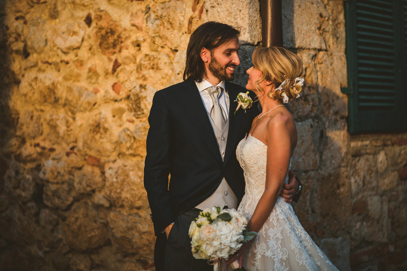 Andrea & Francesca | Wedding at Borgo San Luigi by Federico Pannacci 70