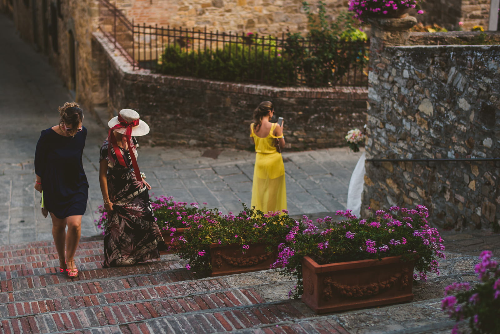 Lovely Wedding in Villa at Rignana by Federico Pannacci Wedding Photographer 26