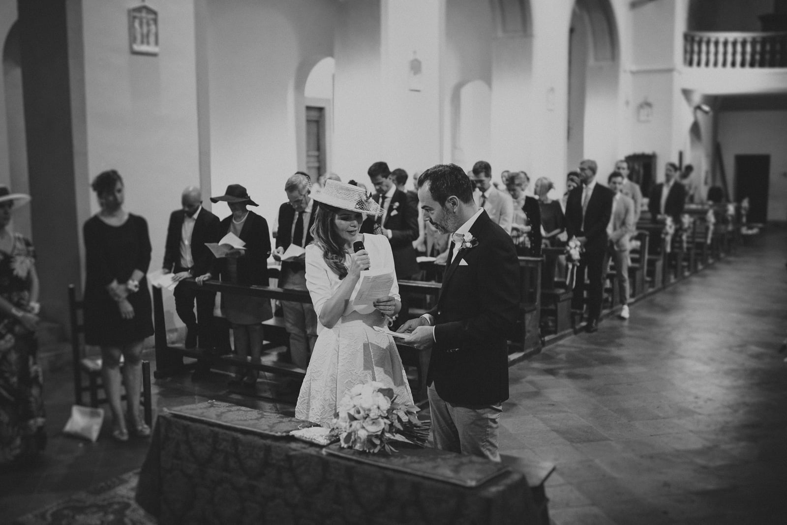 Lovely Wedding in Villa at Rignana by Federico Pannacci Wedding Photographer 49