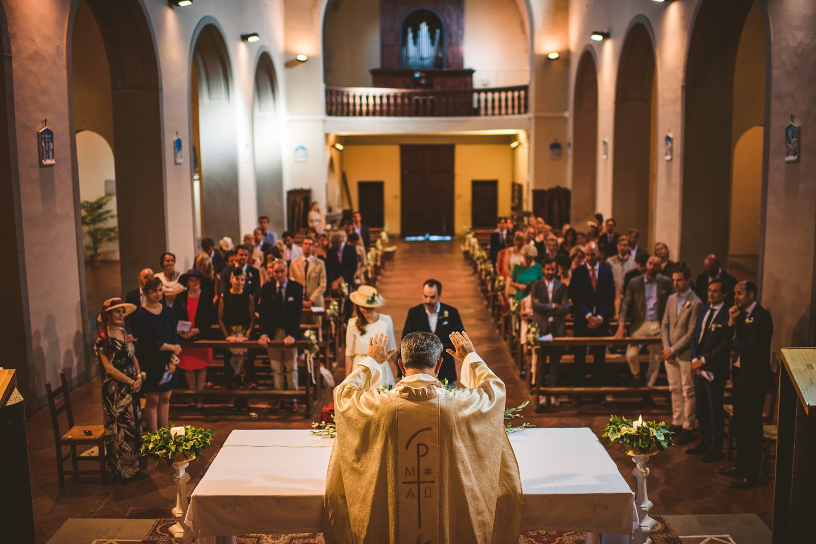 Lovely Wedding in Villa at Rignana by Federico Pannacci Wedding Photographer 57