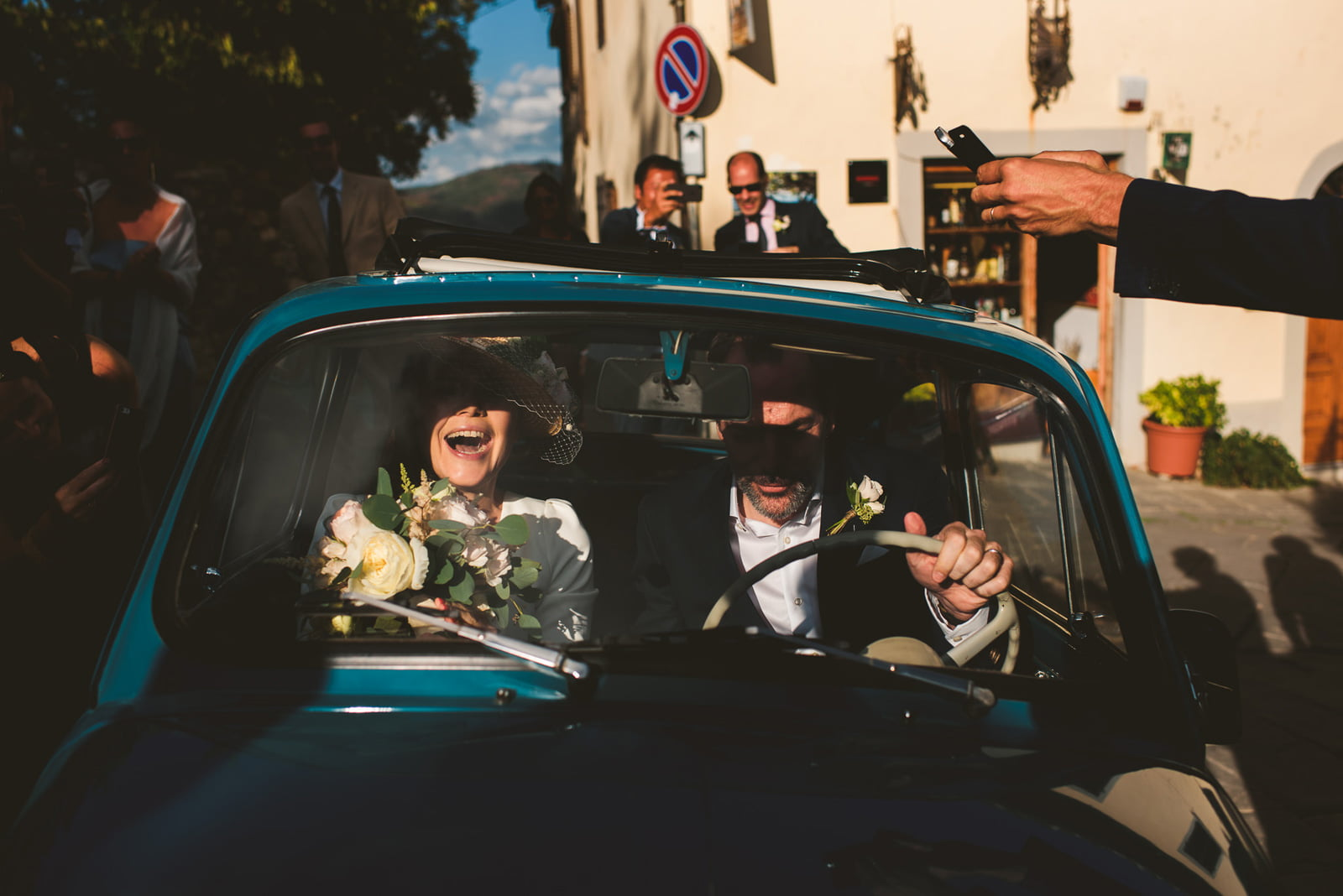Lovely Wedding in Villa at Rignana by Federico Pannacci Wedding Photographer 66